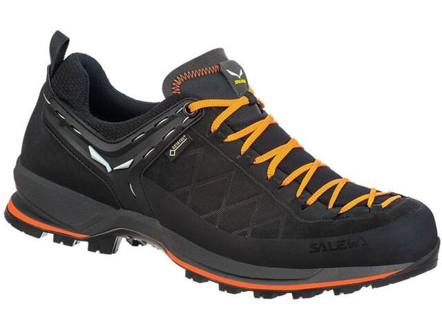 SALEWA MTN Trainer 2 GTX Zapatillas Hombre, black/carrot